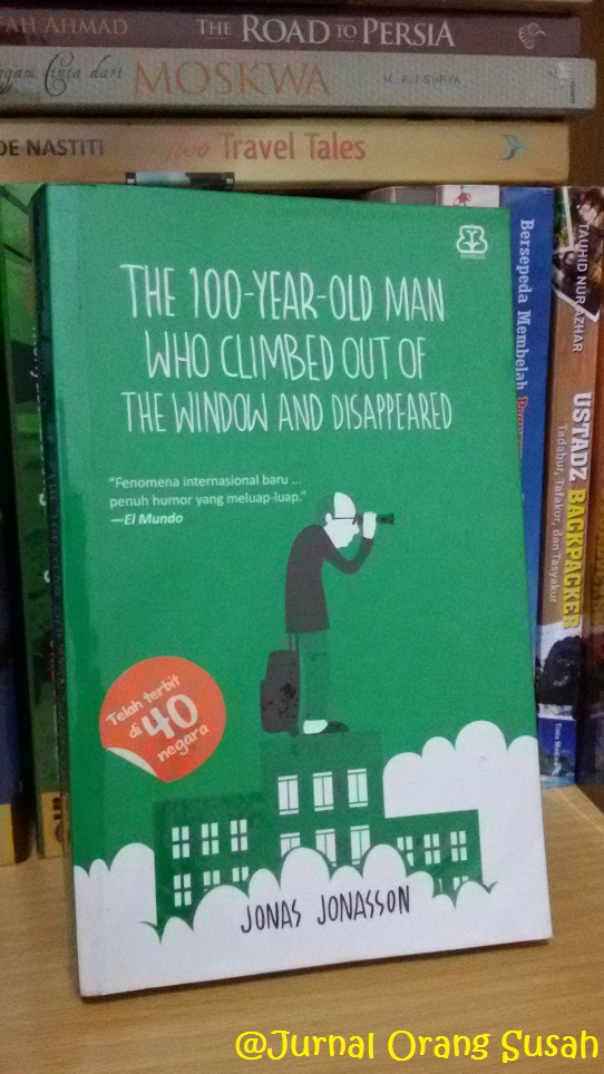 10 Buku Terbaik yang Saya Baca Selama 2014 (5/6)